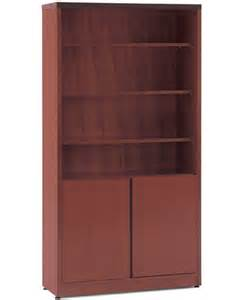 Wooden Bookshelves With Doors Office Bookcase Wooden Bookcase With Doors Officepope