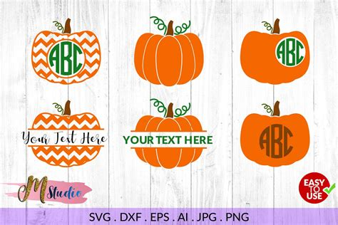 monogram pumpkin templates monogram pumpkin templates gallery template design ideas