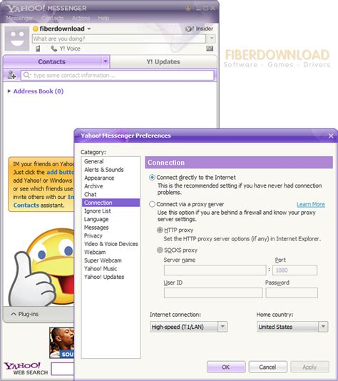 Full Version Yahoo Messenger | yahoo messenger 11 5 0 228 free download freeware full