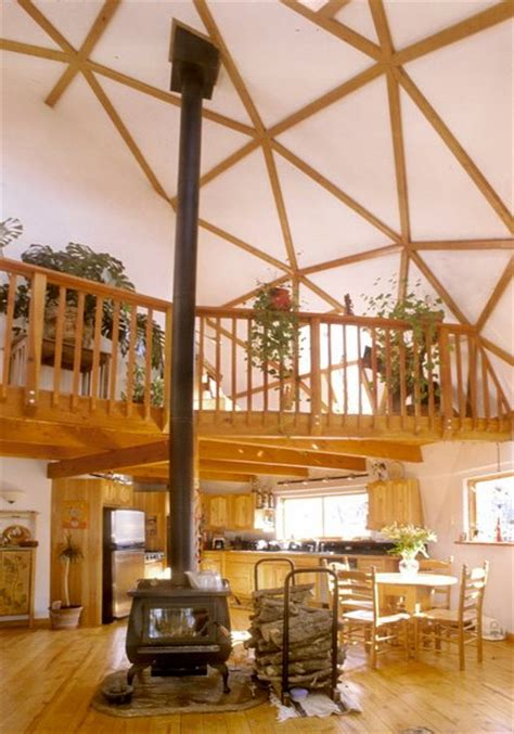 geodesic dome home interior great interior photos interior photos more dome photos