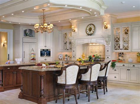 elegant kitchen designs best kitchen interior design ideas february 2012