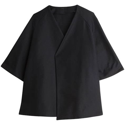 Kemeja Guess Premium Ksg 13 the row kimono jacket 2 715 cad liked on polyvore featuring outerwear jackets coats coats
