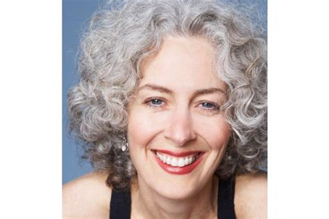 curly grey hairstyles 2015 short hairstyles for older women