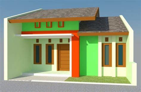 desain dapur paling sederhana denah new denah rumah paling kecil