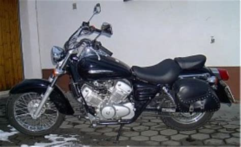 125ccm Motorrad Honda Shadow by Verkaufe Honda Shadow 125ccm In 85126 Motorr 228 Der Sonstiges