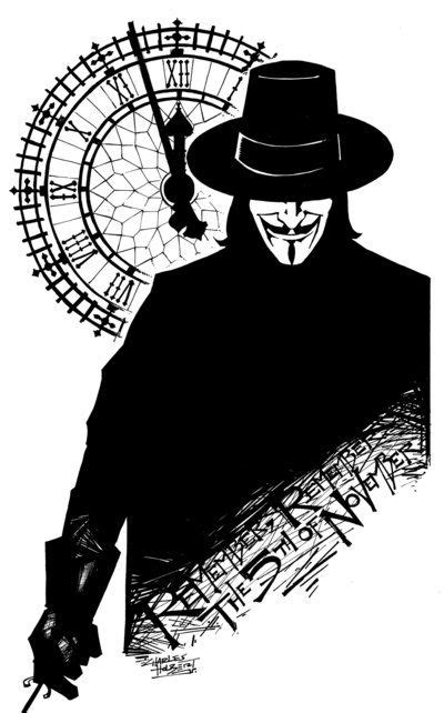 V For Vendetta Coloring Pages by V For Vendetta Coloring Pages Coloring Pages