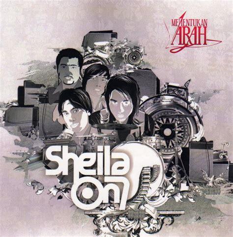 download mp3 album sheila on 7 sheila on 7 album