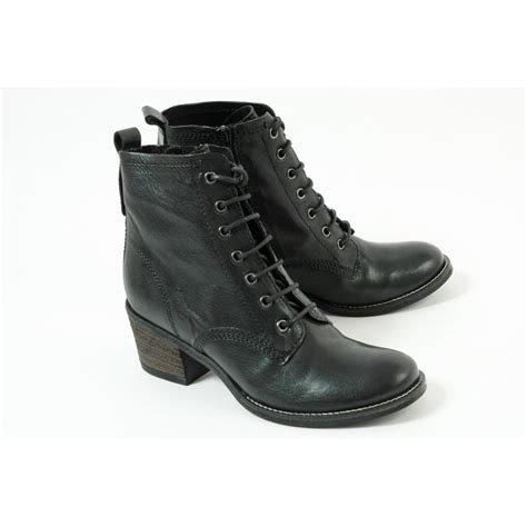 cara a26757 sabrina lace up ankle boots buy cara