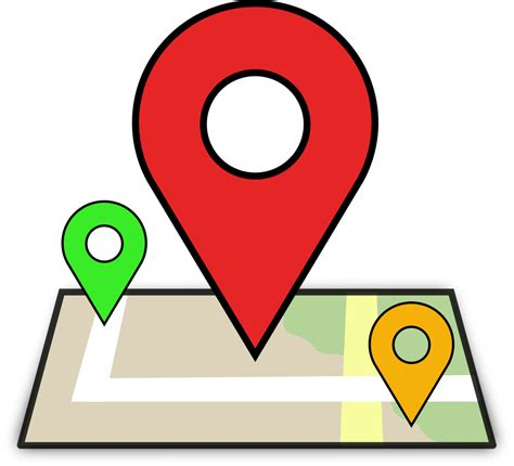 onlinelabels clip art pin geographic context
