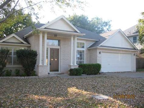 cedar park reo homes foreclosures in cedar park