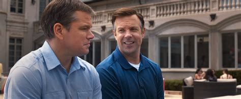 downsizing film downsizing takes the dullest path through a brilliant