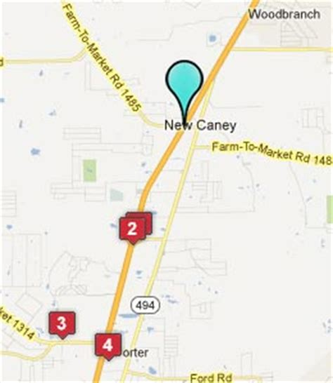 new caney texas map new caney texas hotels motels see all discounts