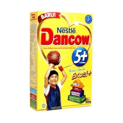 Dancow 800gram jual dancow 5 vanila pertumbuhan 800 g harga kualitas terjamin blibli