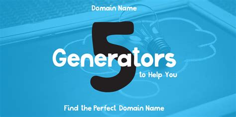 That Help You Find A Domain Name Generators To Help You Find A Domain The Digital Studios