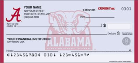 Free Background Check Alabama Of Alabama Personal Checks Sec Football
