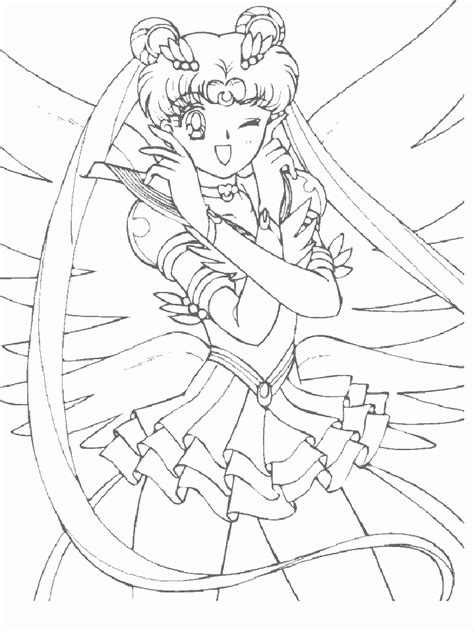 moon coloring page pdf 33 sailor moon coloring pages free coloring page site