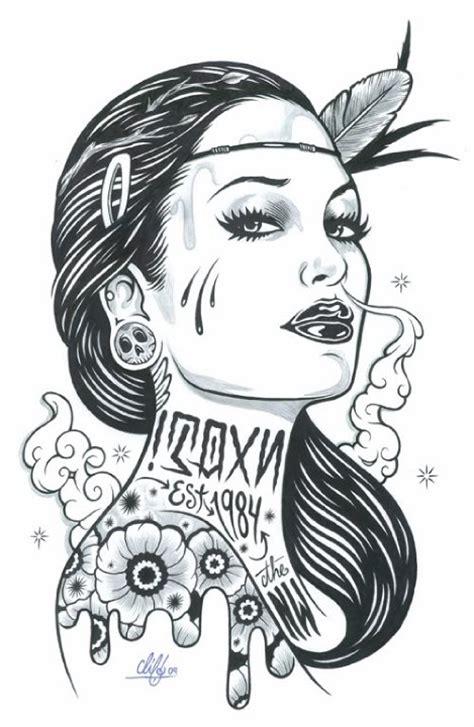 Ilustrações Preto e Branco de Adam Isaac Jackson   Abduzeedo Design Inspiration