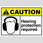 Our Safety Signs and Safety Decals with lamination can last up to 10 ...