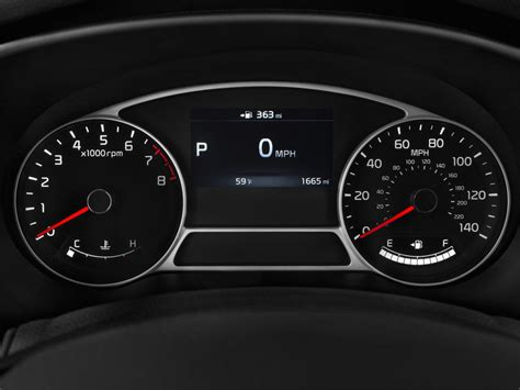 image 2017 kia soul auto instrument cluster size 1024 x 768 type gif posted on april 20