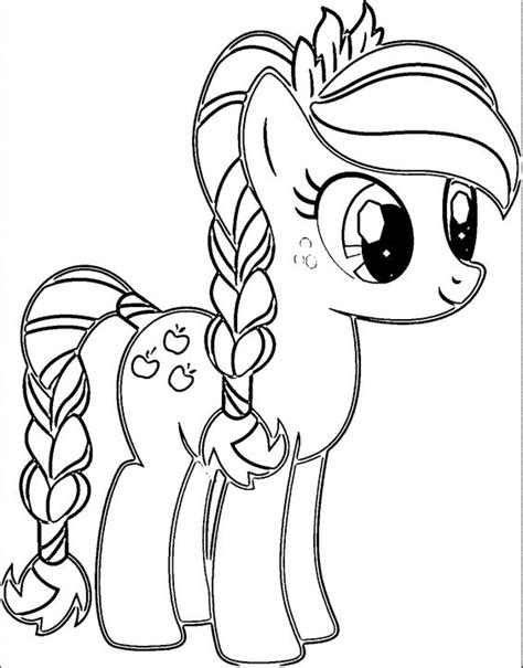 unicorn pony coloring pages pony cartoon my little pony coloring page 003 unicorns