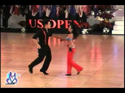 us open swing dance chionships classic winners 2010 us open swing dance chionships youtube