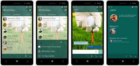 mobile version whatsapp windows 10 mobile version available with new