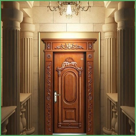 house wood door designs interior home decor