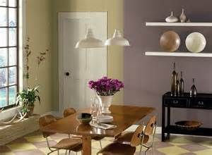 color of mauve to interior design for romantic flair dining room paint colors ideas