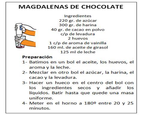 libro las recetas de la libro de recetas para ni 241 o casero parte 1 186 las recetas