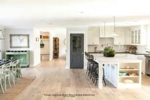Glass Pendant Lighting For Kitchen Islands how to update your kitchen to farmhouse style new or