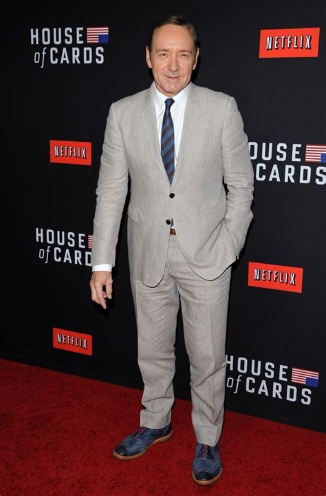 House Of Cards Premiere by Kevin Spacey Pictures House Of Cards Season 2 Premiere
