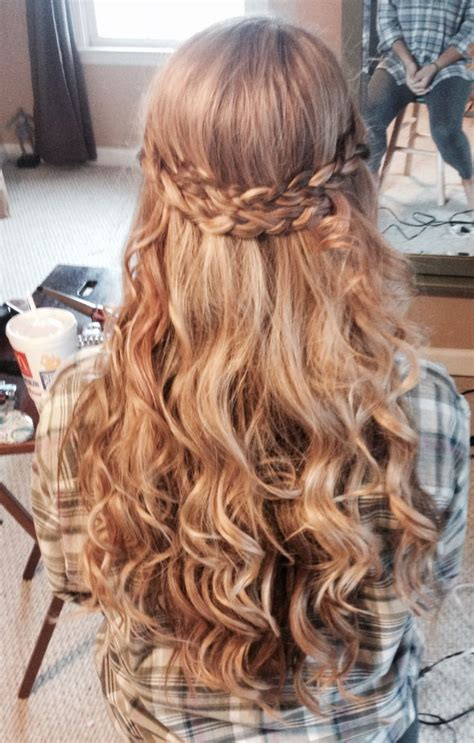 23 best prom hiar images on hairstyles