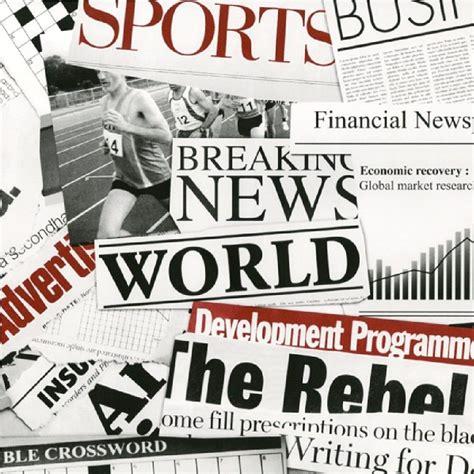 typography news muriva fleet newspaper headlines collage wallpaper 102511