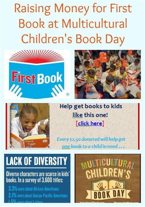 raising books raising money for book at multicultural children s