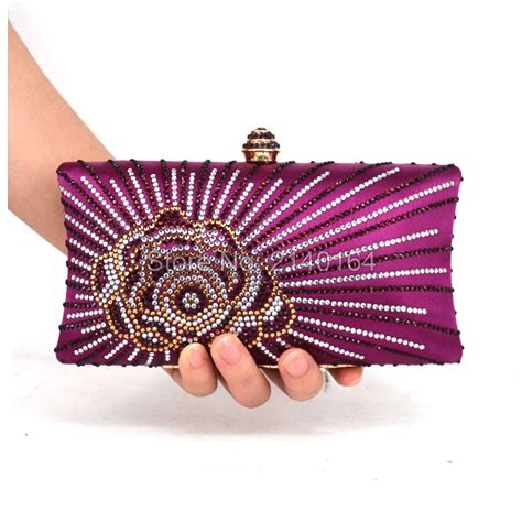 Cheap Clutch Alert by Wholesale Cheap Bag Yellow Flower Chain Handbags