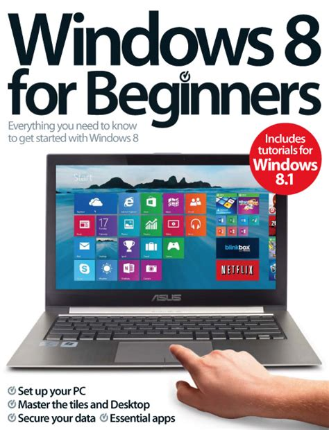 windows 10 tutorial for beginners pdf windows 8 1 beginners guide pdf share the knownledge