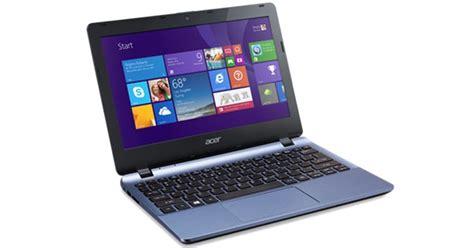 Dan Spek Notebook Acer Aspire One 722 spesifikasi dan harga acer notebook e3 112 harga laptop terbaru 2017