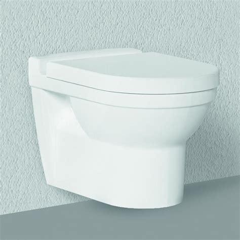 suspendu avec jet d eau incorpor 233 blanc wc lavant carra