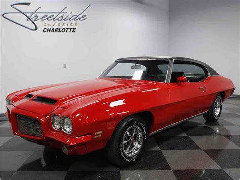 where to buy car manuals 1971 pontiac gto auto manual 1971 pontiac gto for sale classiccars com cc 967950