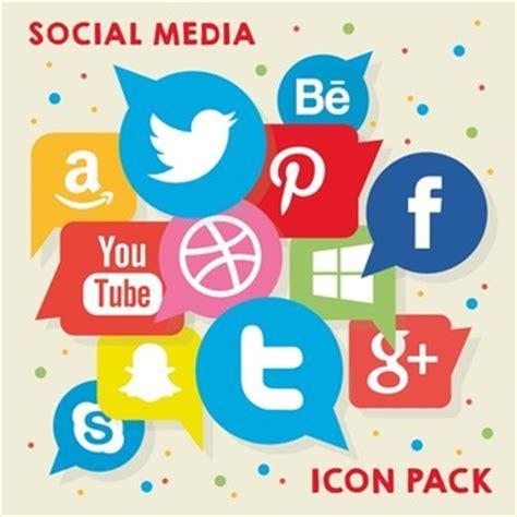 imagenes de redes sociales gratuitas logos redes sociales fotos y vectores gratis