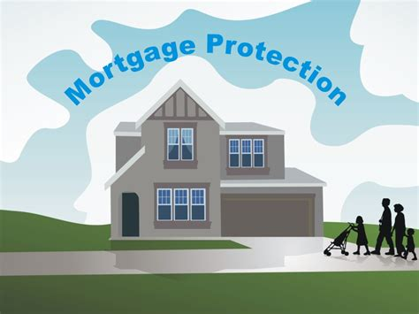 insurance that pays off house in case of death mortgage protection kateli consulting ltd