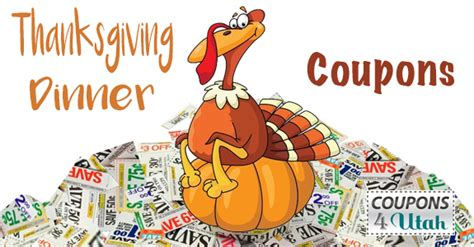 printable thanksgiving grocery coupons printable coupons for thanksgiving coupons 4 utah