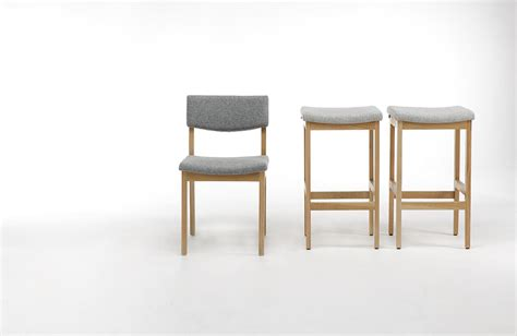 Ross Bar Stools by Ross Didier 187 Congo Bar Stools