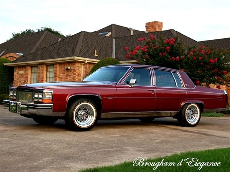 1980s Cadillac Models Fresh Metal 1980 Cadillac Fleetwood Brougham