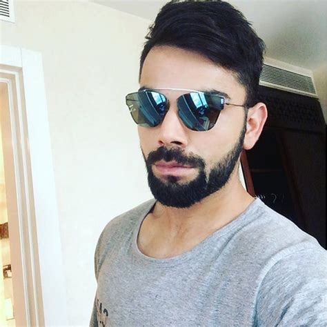 new hairstyle of virat kohli 12 stunning sunglasses styles that virat kohli loves