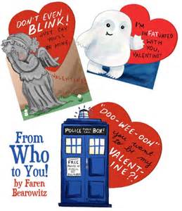 these doctor who cards cards to make