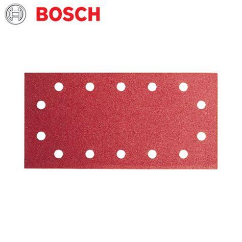 Bosch Velcro Disc bosch velcro sanding sheet 10 x gss 23a 80g tools4wood