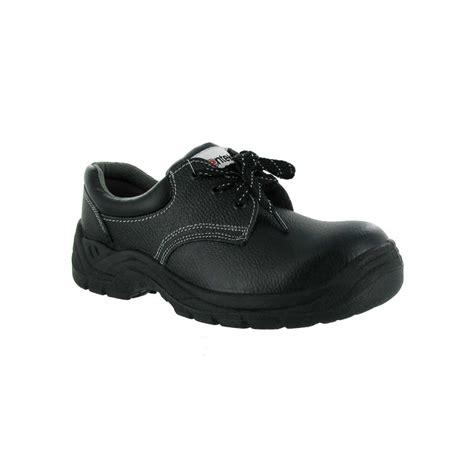 black work shoes centek safety fs337 black work shoes charnwood safety