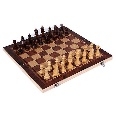 cheap chess sets online get cheap wooden chess set aliexpress com