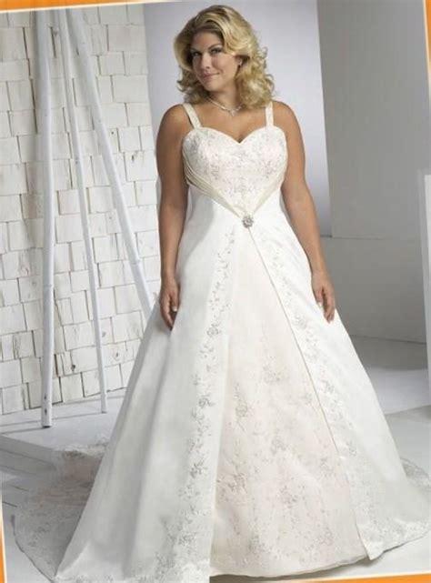 plus size discount wedding dresses pluslook eu collection